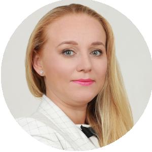 Justyna Gawryluk