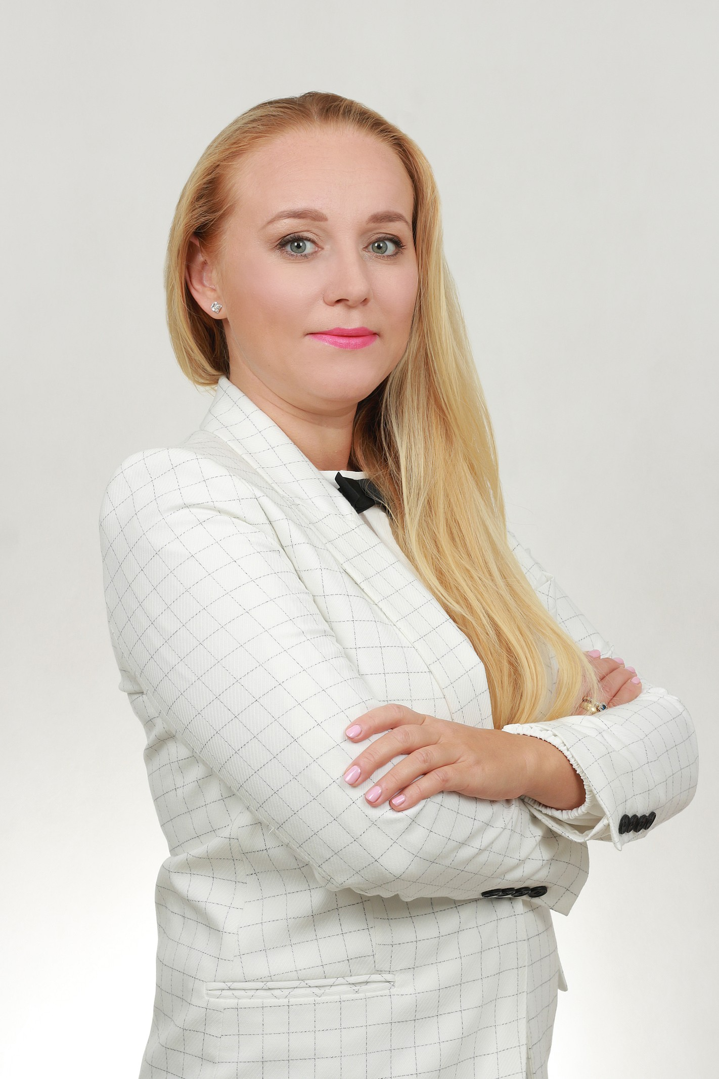 Justyna Gawryluk - ASTONS Nieruchomości