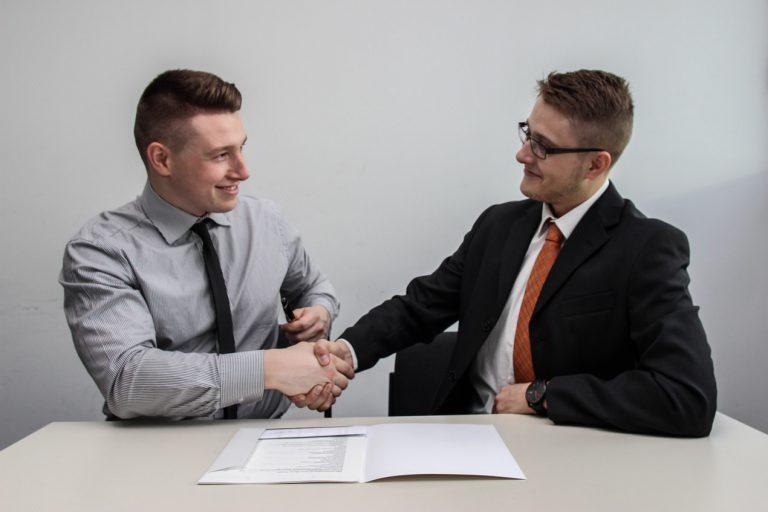 umowa pośrednictwa