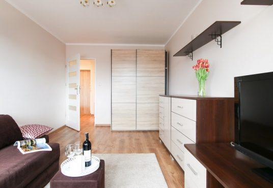 mieszkanie Poznań Winogrady
