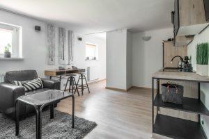 mieszkanie do wynajęcia Poznań
