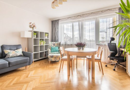 mieszkanie w Poznaniu na Piątkowie